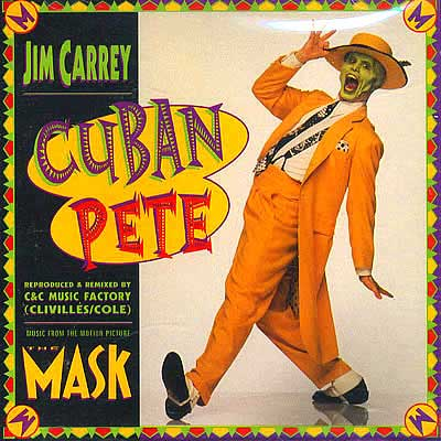 They call me Cuban Pete
