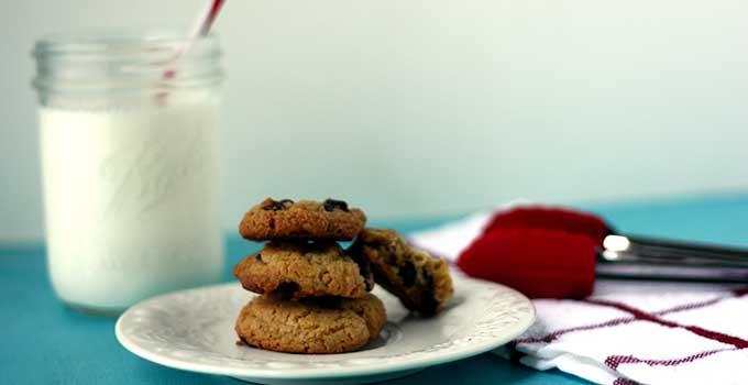 Aldi Live G Free Chocolate Chip Cookie Mix